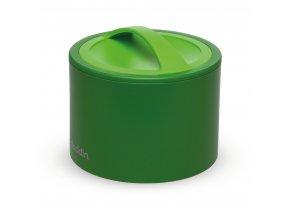 Aladdin - termobox na oběd Bento 600 ml limetkový