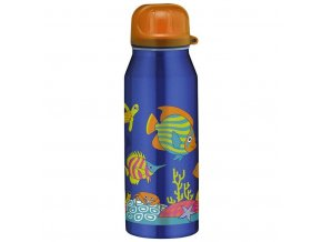 Alfi - inteligentní termoska II Happy Fish 350 ml
