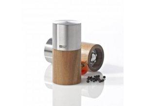 AdHoc - Mlýnek na pepř či sůl GOLIATH 10,5 cm 1