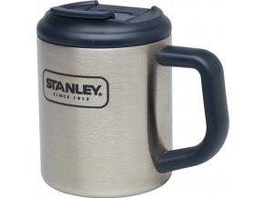 Stanley - nerezový termohrnek CAMP 473 ml