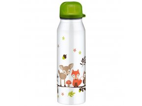 Alfi - inteligentní termoska II Forest Animals 500 ml