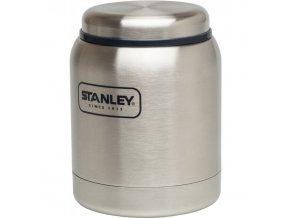 Stanley - termoska na jídlo Adventure 0,41l nerezová