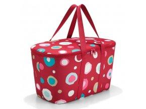 Reisenthel - chladící taška COOLERBAG Funky Dots 2