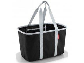 Reisenthel - nákupní košík MINI MAXI BASKET Black