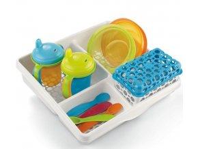 Fisher-Price - kojenecká startovní jídelní sada