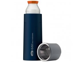 GSI Outdoors termoska Glacier Stainless 1000 ml modrá