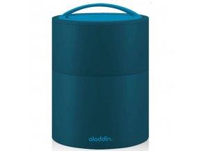 Aladdin - termobox na oběd BENTO 950 ml petrolejový