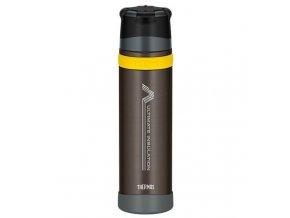 Thermos - outdoorová termoska Mountain FFX 500 ml hnědá