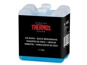 Thermos - chladící náplň do termotašky 2x100g
