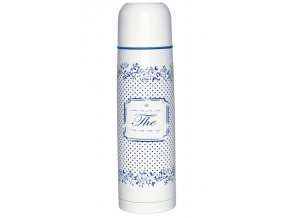 Green Gate termoska Audrey indigo 800 ml