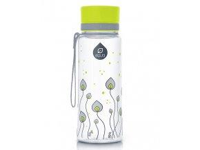 EQUA - láhev na vodu Leaves 0.4 l