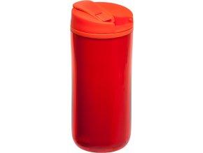 Aladdin - termohrnek Flip-Seal červený 350 ml
