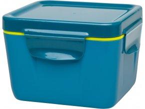 Aladdin - termobox na jídlo 700 ml petrolejový