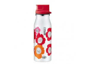 Alfi - lahev na pití Flowers 0,6l