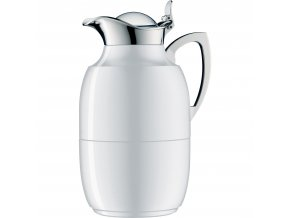 Alfi - termokonvice Juwel white 1,0l
