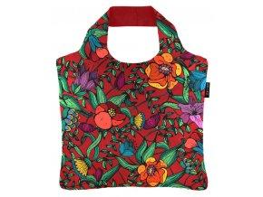 ECOZZ nákupní taška Art Deco 1