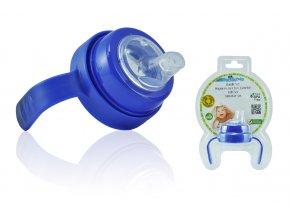 Pacific Baby Handle set - 9m+ modrý