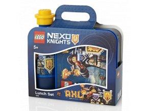 LEGO svačinový set Nexo Knights