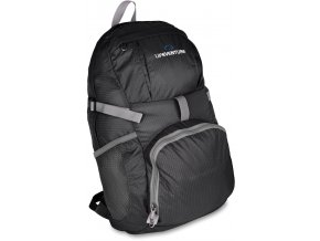 Lifeventure ultralehký batoh Packable Daysack black