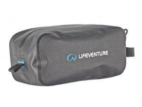 Lifeventure - taška na hygienické potřeby Wash Case grey