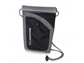 Lifeventure nepromokavá peněženka DriStore Body Wallet Chest