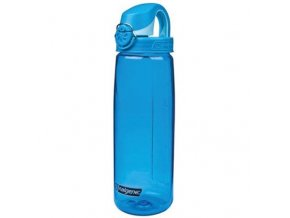 NALGENE - láhev na pití On The Fly 650 ml blue