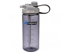 NALGENE lahev Multidrink grey 0,65l