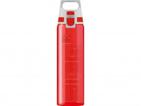 SIGG lahev na pití VIVA ONE red 0,75l