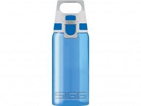 SIGG lahev na pití VIVA ONE blue 0,5l