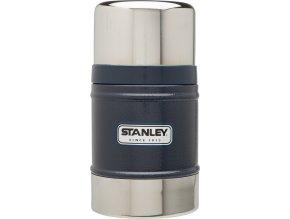 Stanley - termoska Hammertone na jídlo modrá