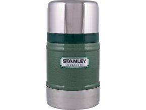 Stanley - Termoska classic na jídlo 0,50l - zelená