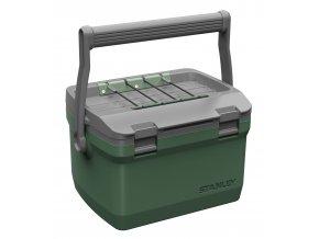 Stanley přenosný chladicí pasivní box Adventure series 6,6 l zelený