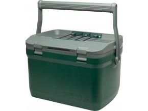 Stanley přenosný chladicí pasivní box Adventure series 15 l zelený