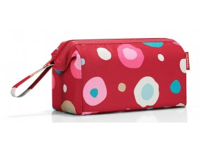 Reisenthel kosmetická taška Travelcosmetic Funky Dots 2