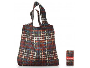 Reisenthel - skládací taška MINI MAXI SHOPPER wool