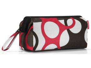 Reisenthel kosmetická taška Travelcosmetic rings