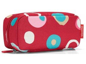 Reisenthel kosmetická taška Multicase Funky Dots 2