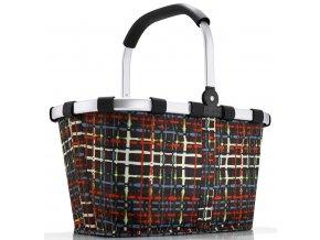 Reisenthel - nákupní košík Carrybag wool