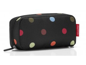 Reisenthel kosmetická taška Multicase dots