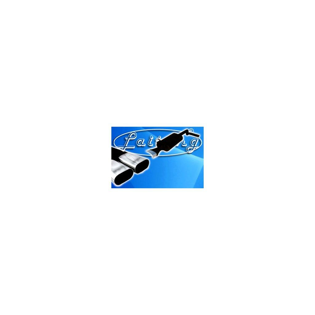Výfuk - Octavia Combi - COCTROV2J