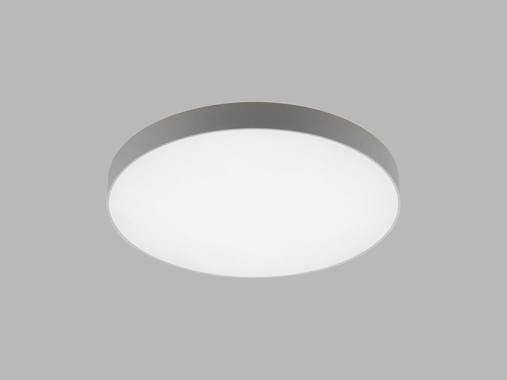 Kruhové stropní svítidlo LED2 RINGO 60 P, W 54W 3000K (Varianty DALI/PUSH - stmívatelné)