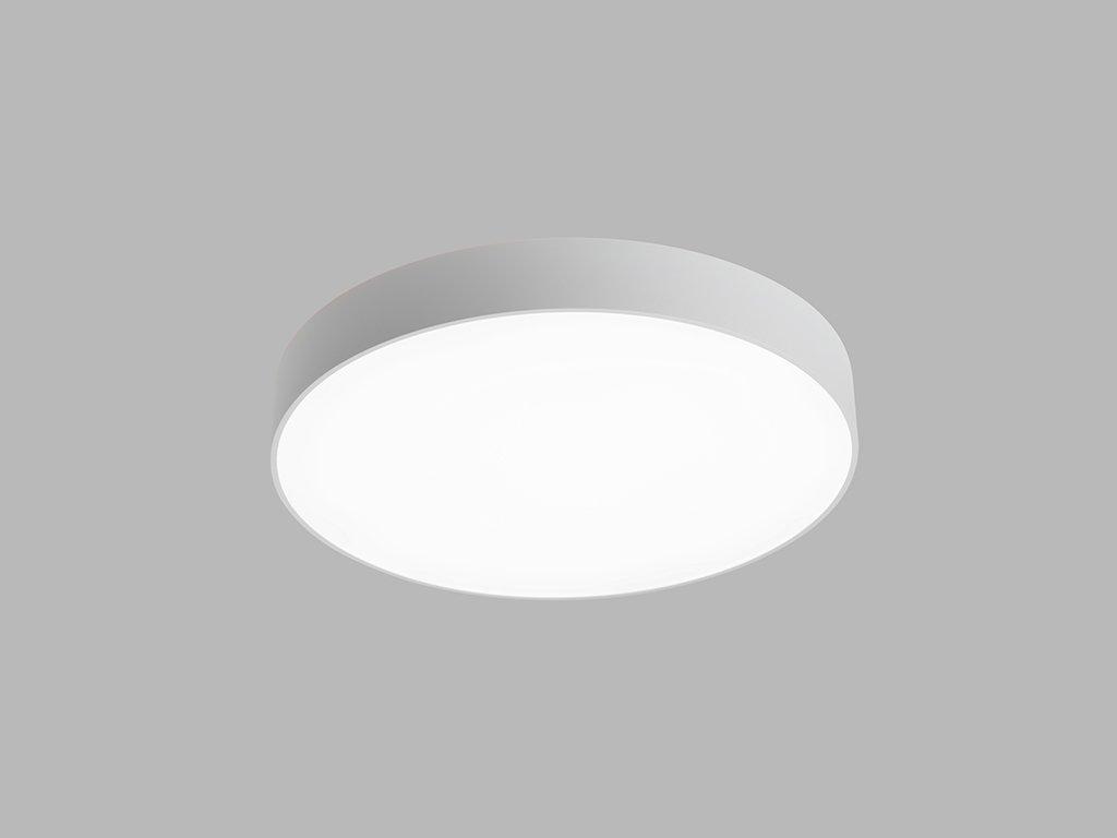Kruhové stropní svítidlo LED2 RINGO 45 P, W 42W 3000K (Varianty DALI/PUSH - stmívatelné)