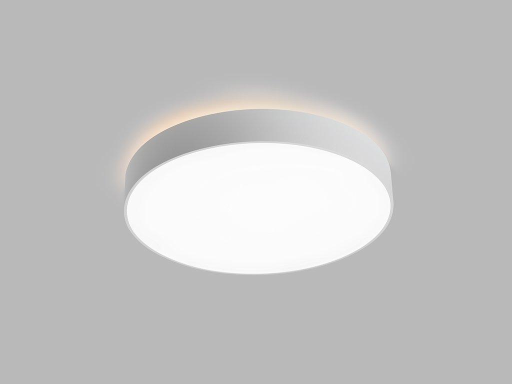 Kruhové stropní svítidlo LED2 RINGO 45 P/N, W 42+5W 3000K (Varianty DALI/PUSH - stmívatelné)