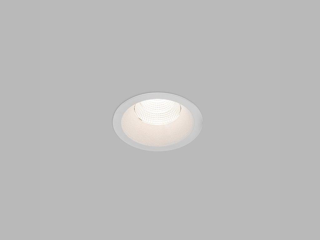 Zápustné bodové svítidlo LED2 SPOT B, W 9W (Varianty 4000K)