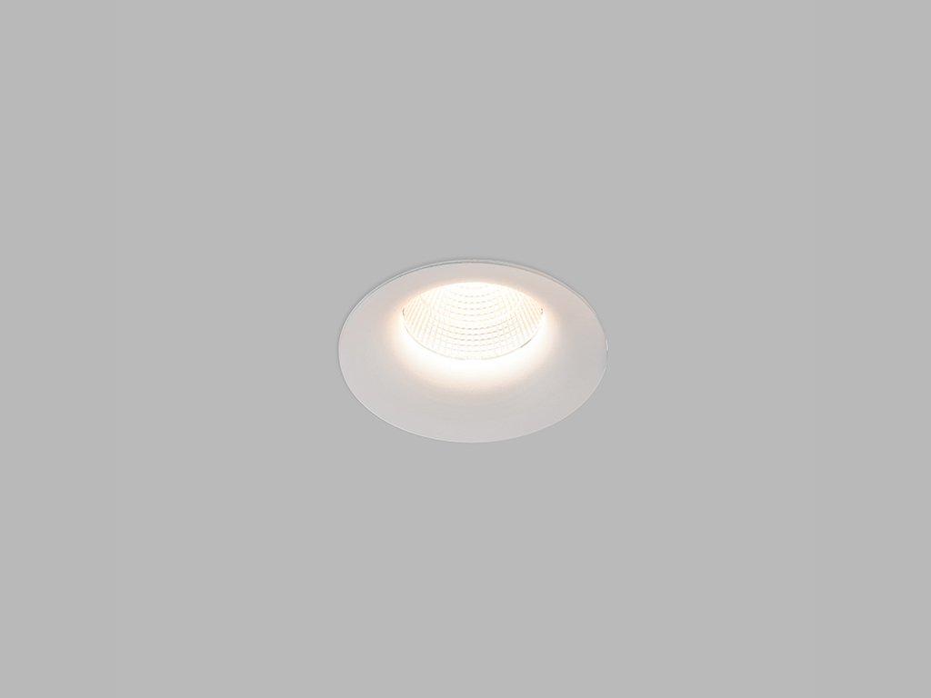 Zápustné bodové svítidlo LED2 SPOT C, W 9W (Varianty 4000K)