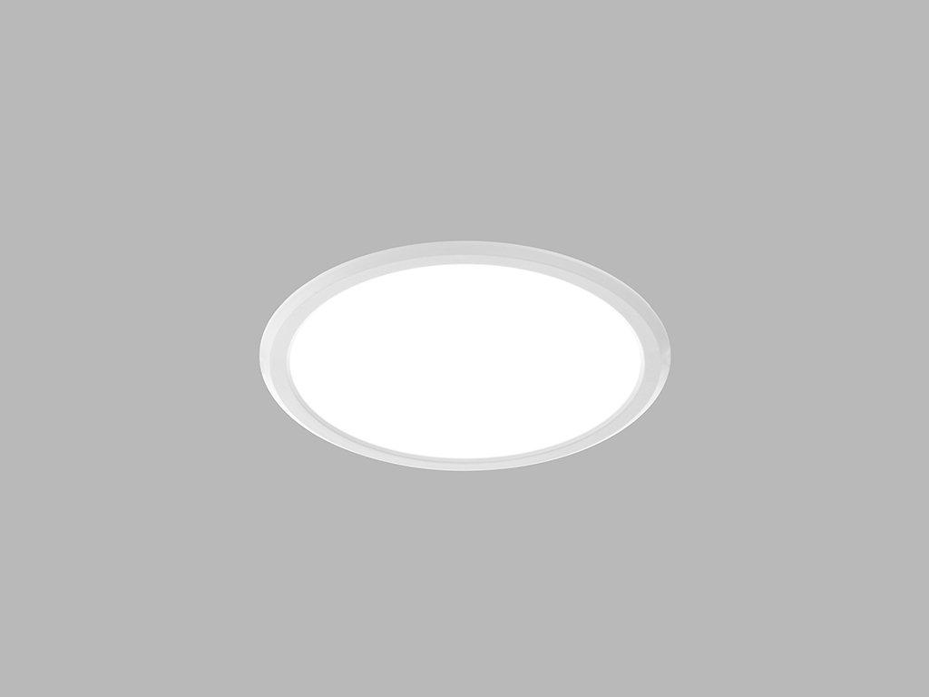 Kruhové zápustné svítidlo LED2 EASY-R, M (Varianty 4000K)