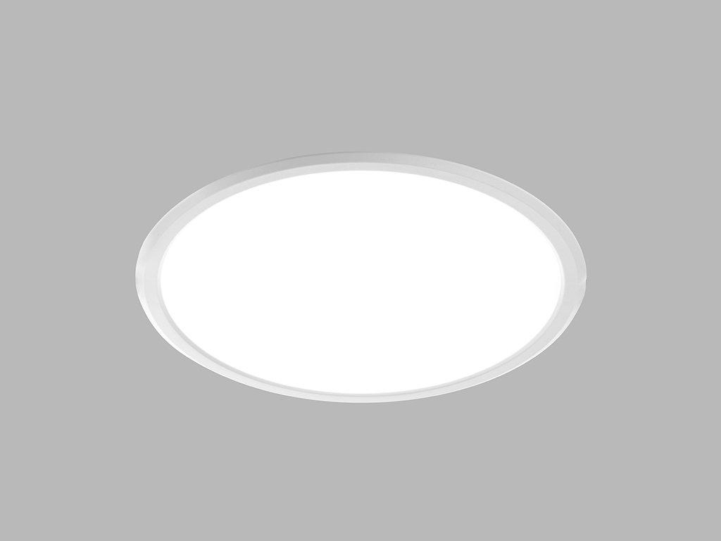 Kruhové zápustné svítidlo LED2 EASY-R, L (Varianty 4000K)