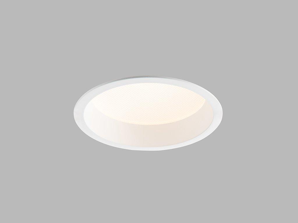 Kruhové zápustné svítidlo LED2 ZETA S, W (Varianty 4000K)