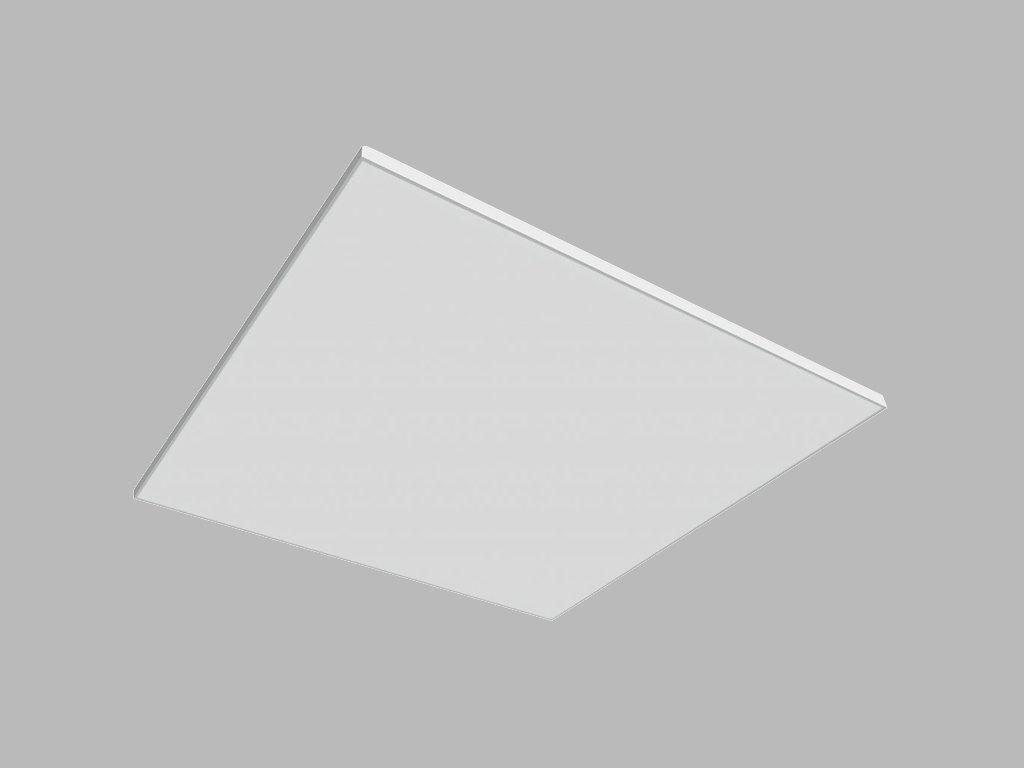 Čtvercové zápustné svítidlo LED2 NOVA 60 UGR 45W DALI (Varianty 4000K)