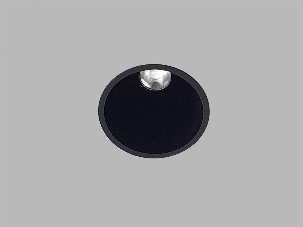 Zápustné bodové svítidlo LED2 ZERO XL, B 10W Varianty: (Varianty 4000K)